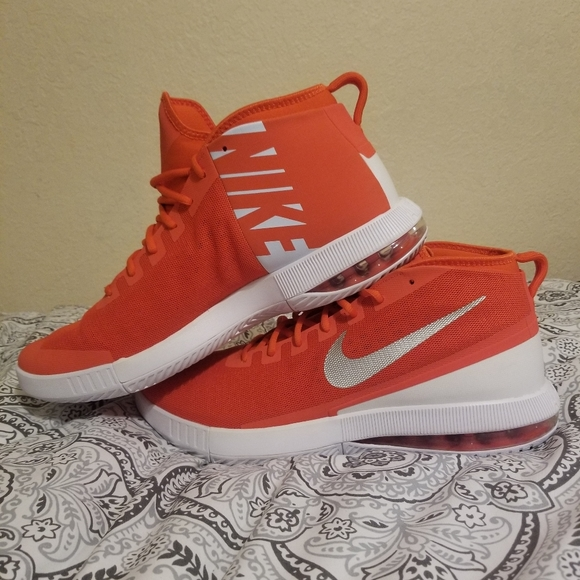 Nike Other - Nike Basketball Shoes Size 16.5 Air Max Dominate